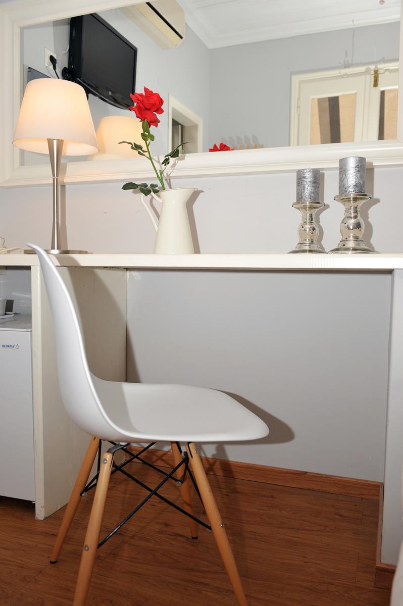 υδρα διαμονη | Piteoussa Rooms & Co