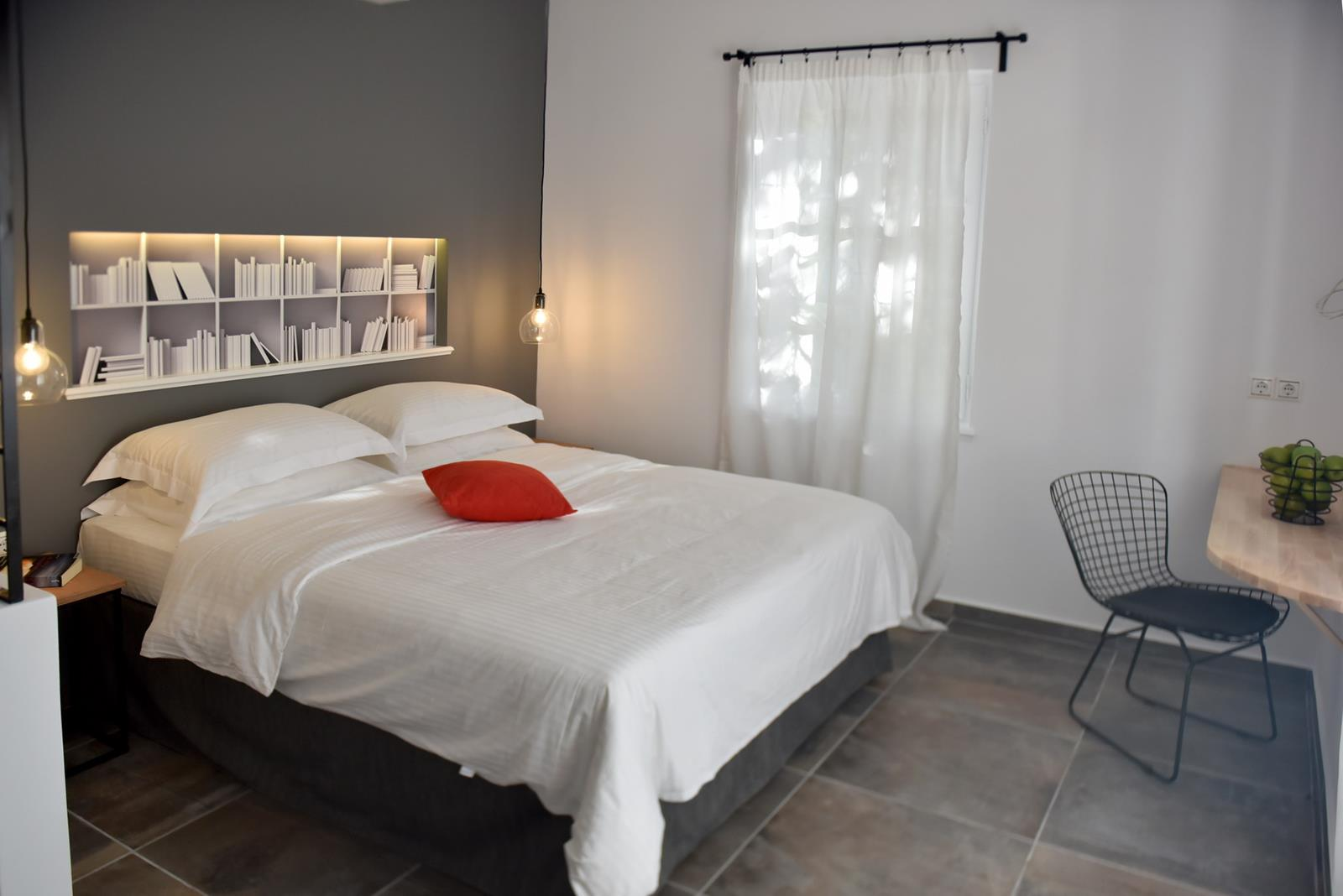 hydra accommodation | Piteoussa Rooms & Co