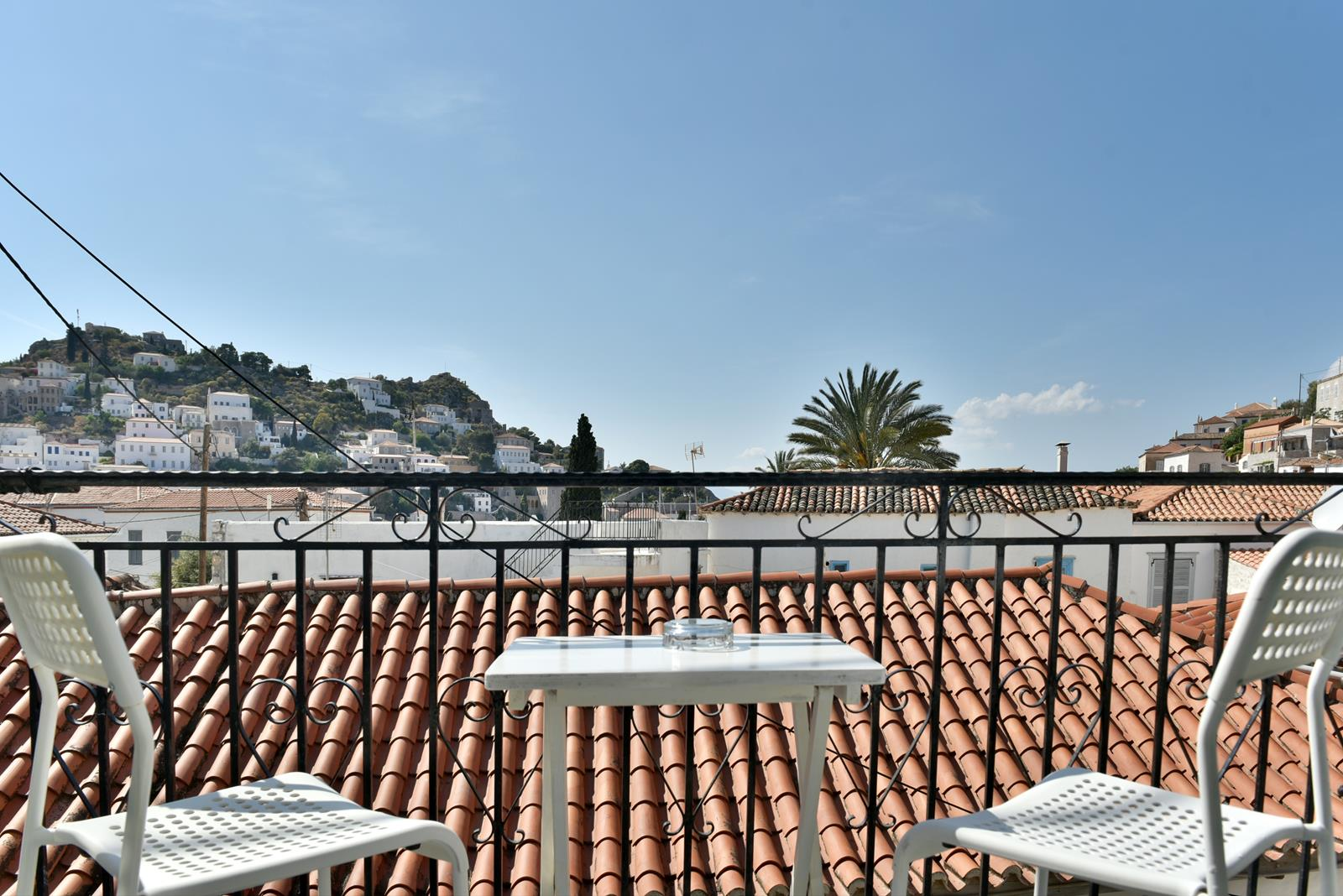 hydra hotels | Piteoussa Rooms & Co