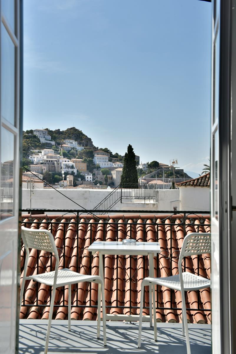 υδρα ξενοδοχειο | Piteoussa Rooms & Co