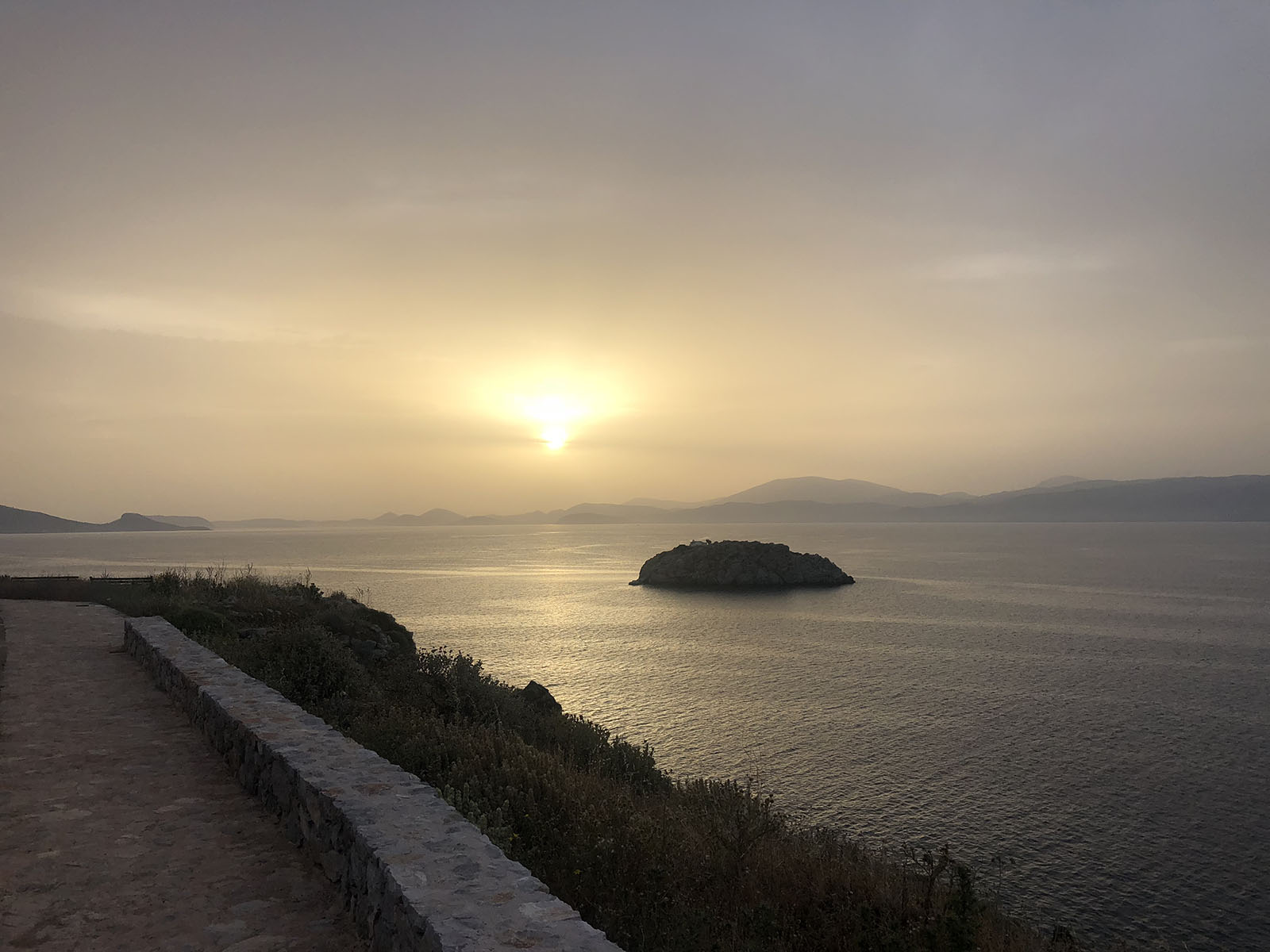 hydra island | Piteoussa Rooms & Co