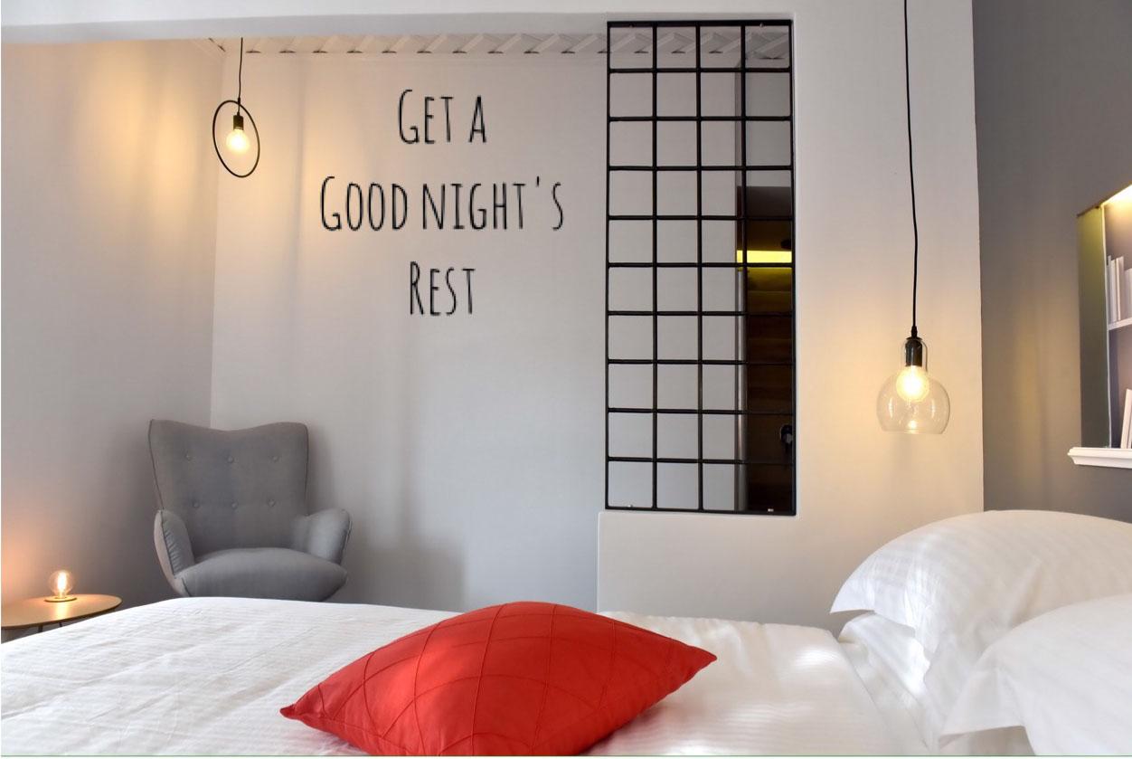 accommodation hydra | Piteoussa Rooms & Co