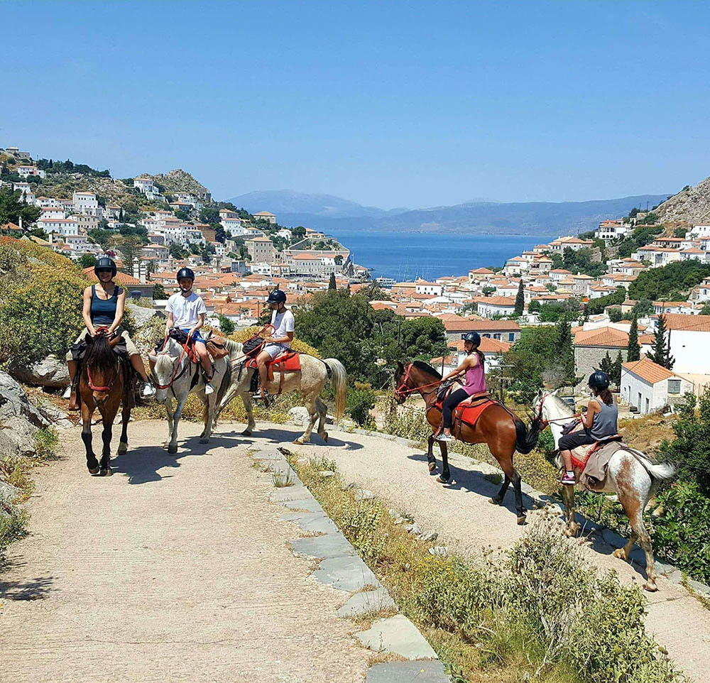 activities in hydra | Piteoussa Rooms & Co